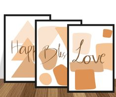Photo Grouping, Web Instagram, Digital Backgrounds, Love Wall, Marketing And Advertising, Muse, Blessed, Typography, Clip Art