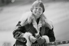 Greg Lake, the singer and bass player for British 1970s progressive rock groups Emerson, Lake and Palmer, and King Crimson, died on December 7, 2016. He was 69.