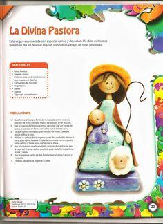 MASA FLEXIBLE - Biscuit e Arte arte - Álbumes web de Picasa