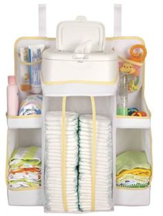 8 Great Nursery Organization Products - Sincerely, Mindy