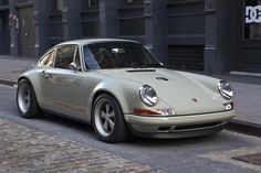 flat six Porsche for ever
