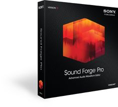 Sound Forge Pro 11 Crack + Keygen and Serial Key Free Download