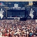 El 13 de julio de 1985, dos conciertos, uno desde el Estadio Wembley de Londres y otro en el Estadio J.F.K. de Filadelfia, juntaron a los más grandes exponentes del rock de la época para recaudar 100 millones de dólares para acabar con las sequías de Sudán, Etiopía y Somalia, que entre 1983 y …