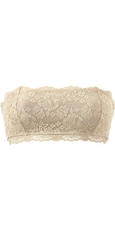 bra....love this. Great for under a blouse or off the shoulder sweater.