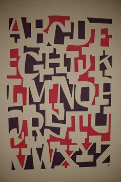 Alphabet poster design x Typo Design, Poster Design, Graphic Design Typography, Lettering Design, Design Letters, Alphabet Design, Label Design, Cool Typography, Typography Letters