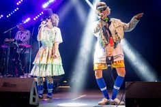 CocoRosie (seen live) My Life, Live, Concert, Style, Fashion, Swag, Moda, Fashion Styles, Concerts