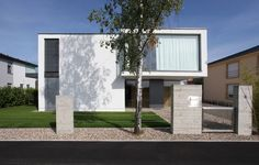» House THE   N-Lab Architects