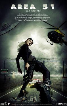 Ver Area 51 2015 Online Español Latino y Subtitulada HD - Yaske. New Hollywood Movies, New Movies, Movies To Watch, Nevada, New Hindi Movie, Hindi Movies, Zone 51, Science Fiction, Film France