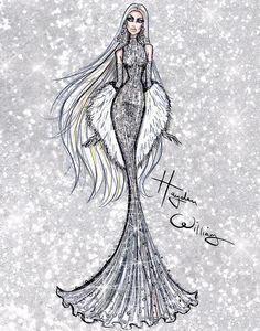 Dazzling Divas by Hayden Williams: 'Platinum Perfection'   Flickr - Photo Sharing!