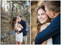 Engagement Session: Kyle & Rachel// Julian, CA » Analisa Joy Photography