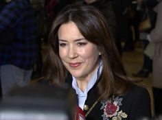 Princess Mary participated in celebration of Women's Day