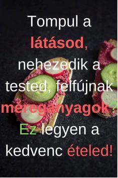 Tompul a látásod, nehezedik a tested, felfújnak a méreganyagok? Ez legyen a kedvenc ételed! - Szupertanácsok Cinnamon Health Benefits, Garlic Health Benefits, Influenza B, Herpes Remedies, Healthy Snacks, Healthy Recipes, Type 1 Diabetes, Natural Remedies, Herbalism
