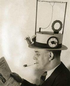 1931 Portatif Radyo