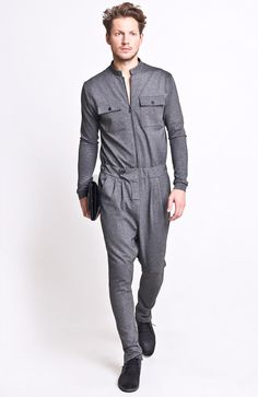 mens designer jumpsuit - Google Search