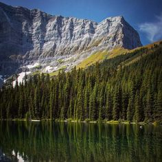 Can't wait for the weekend! Who's spending Canada Day in the mountains? #canadaday #mountains