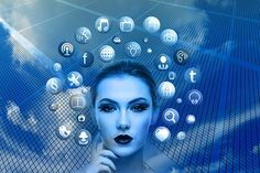Top 10 Biggest Social Media Websites & Apps in the worldwide; social media is a part of life now a days. So you must to know which social media top list in t. Marketing Digital, E-mail Marketing, Affiliate Marketing, Internet Marketing, Online Marketing, Content Marketing, Marketing Tactics, Marketing Automation, Influencer Marketing