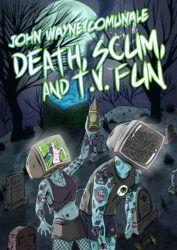 Horror Books, Death
