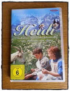 .Russkajas Beauty.: Film Freitag - Heidi