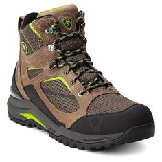 Ariat Men's Traverse Mid H2O Outdoor Boots