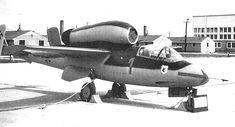 Heinkel He 162 Freeman Field IN 1945 - Heinkel He 162 - Wikipedia, the free encyclopedia
