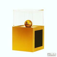 GOLD #ceasarspalace #golf #nolimits #golf #gold #lux #golflife #baller