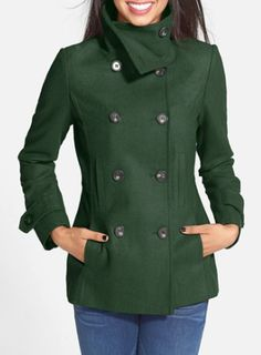 double breasted pea coat  http://rstyle.me/n/mwjgepdpe