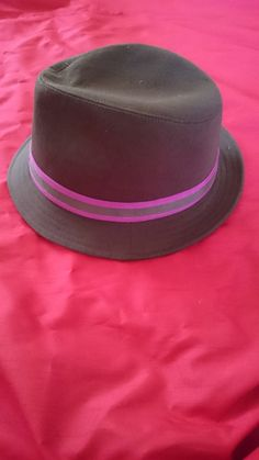 Hey, I found this really awesome Etsy listing at https://www.etsy.com/ie/listing/268676028/retro-billy-boy-hat-vintage-brown-style