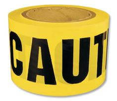 Intertape Polymer Group 600CC 300 Barricade Ribbon, Caution Intertape Polymer Group http://smile.amazon.com/dp/B000FK4132/ref=cm_sw_r_pi_dp_i9gNvb08GF6E7