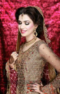 Beautiful bridal...