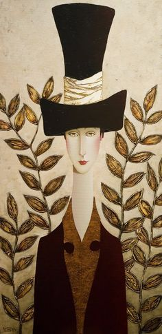 Danny McBride DANNY McBRIDE was born in 1951 in Toronto, and has spent all of his working years in the arts as a musician, composer,. Woman Painting, Figure Painting, Illustrations, Illustration Art, Danny Mcbride, Naive Art, Contemporary Artists, Female Art, New Art
