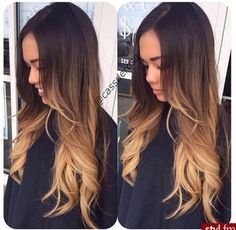 long hair cuts for women