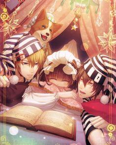 Code:Realize:Sousei No Himegimi Amnesia Anime, Cartoon Games, Manga Games, Anime Manga, Anime Boys, Abraham Van Helsing, Amnesia Memories, Code Realize, Otaku