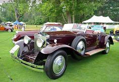 1932 Rolls-Royce Phantom II Image