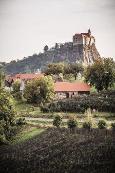 Unser Name ist ein Stück Heimatverbundenheit 💚 und Liebe zu unserer Region. Eine Hommage an die Riegersburg,🏰 die erstmals 1138 als 𝑹𝒖𝒐𝒕𝒌𝒆𝒓𝒔purch urkundlich erwähnt wurde. 🤓 Gin, Monument Valley, Whiskey, Nature, House, Travel, Love, Whisky, Naturaleza