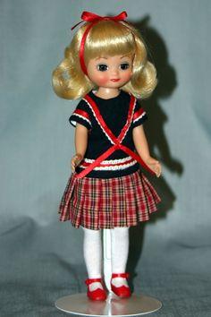 2005 - Fancy Flip Betsy | Tonner Doll Company