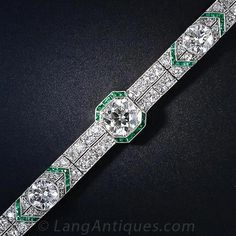 diamond bracelets th