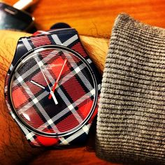 #Swatch COLOR-KILT swat.ch/1s4Bdvn ©scanz_chf