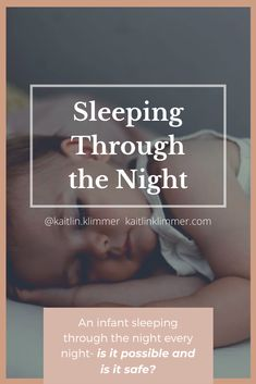 We all go through different phases of sleep, some lighter than others, and as we transition from one sleep phase to another we often come into partial arousal without even realizing it. Since babies are light sleepers (again, we want this to be the case), when they sleep next to their mothers, they often end up getting fully aroused by our partial arousal, and wake up for a feed. Child Sleep, Kids Sleep, Baby Sleep, Safe Co Sleeping, Sleeping Alone, Sleep Phases, Stages Of Sleep, Sleeping Through The Night, Postpartum Depression