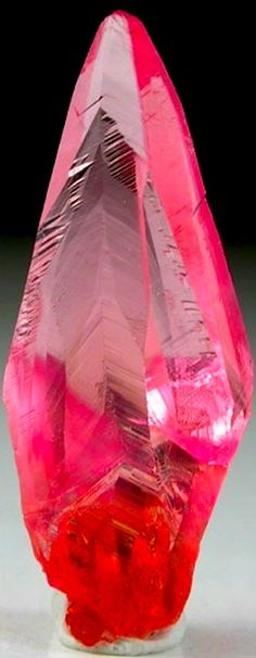 ~ rhodochrosite from south africa ~ From Callisto via Amanda Van Ameringen http://findanswerhere.com/jewerly