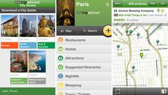 Don't Leave Home Without Them: 2 Must Have Travel Apps