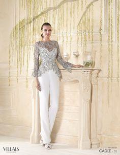 Cádiz | Vestido de novia 2016 - 1