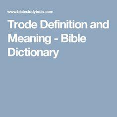 Septuagint definition bible study