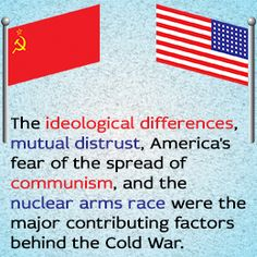 america and the cold war essay