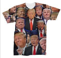 4197a108807 Funny Donald Trump Troll Meme T-Shirt