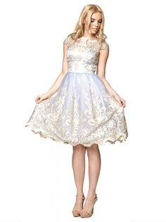 Chi Chi Elsa Dress – chichiclothing.com