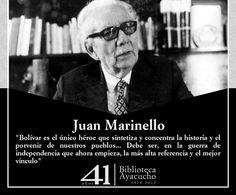 Juan Marinello