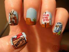 Best drug-store nail polish for DIY mani-pedi?