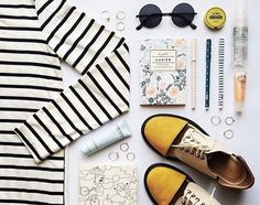 15 #OOTDs That Are Totally Travel-Friendly || {@jilliantheasian}