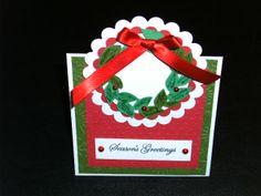 Cricut+Christmas+Card+Ideas | Card Creations By Lorraine: A Week Of Christmas Cards And The Cricut ...