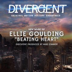 Ellie Goulding. Hans Zimmer. Prepare yourself for the EPIC Divergent soundtrack! Exclusive pre-order begins TOMORROW on DivergentSoundtrack.com.